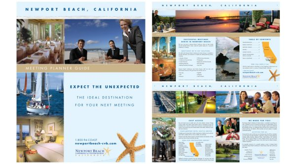 Newport Beach – Meeting Planner Guide