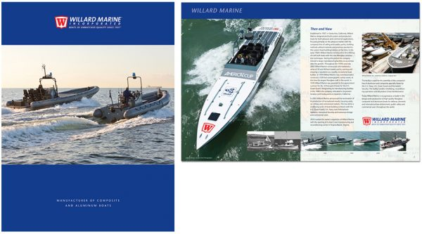 Willard Marine – Collateral