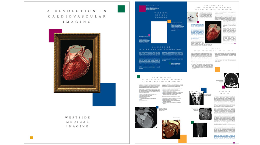 West Side Imaging Brochure