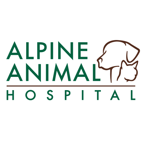 Alpine Animal Hospital Logo