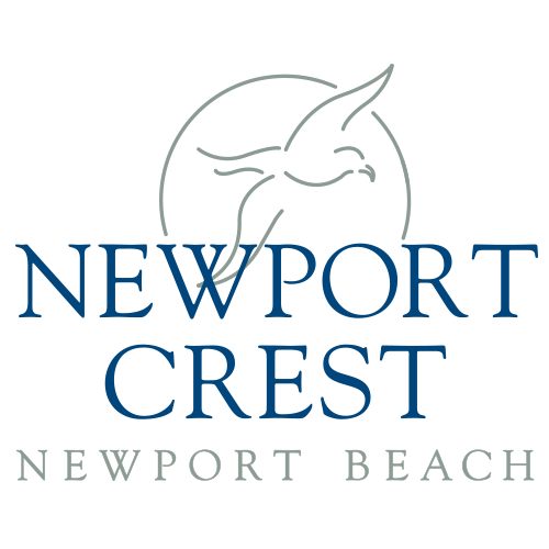 Newport Crest Logo