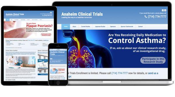 ACT – Website