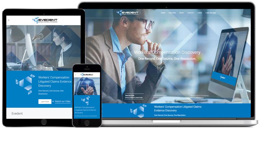 Evedent Website